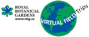 Virtual Field Trips from Canada
