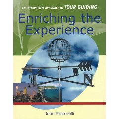 Enriching the Experience, an interpretive approach to guiding