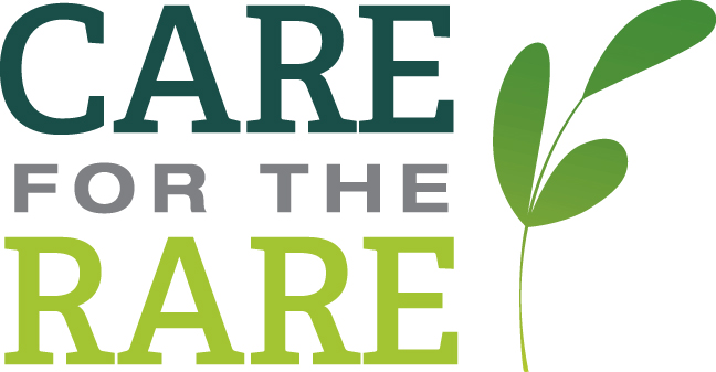 Care for the Rare Logo