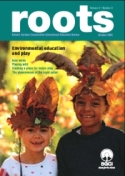 roots Education Journal