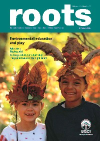 Roots 3.2 front cover