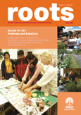 Roots 3:1 front cover