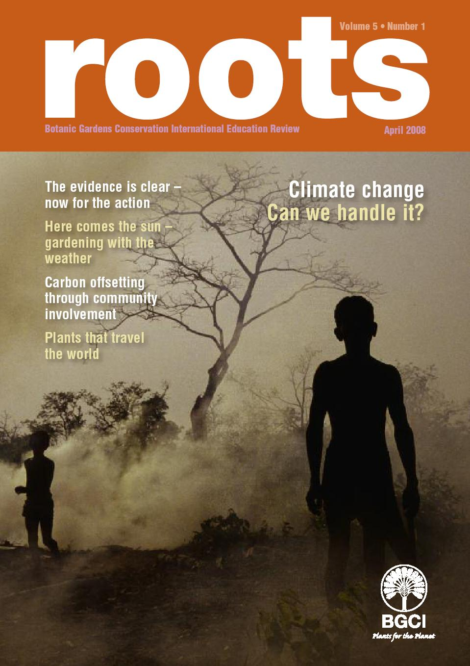 roots 5.1 front cover