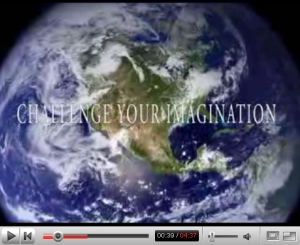 Chicago BG takes the Fairchild Challenge to YouTube
