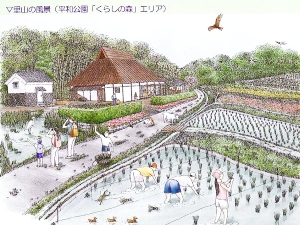 Ambitious plans for Nagoya