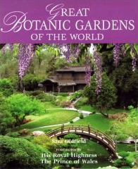 Buy Great Botanic Gardens of the World on Amazon