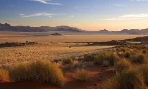 The Namib Desert, courtesy woschitz.net