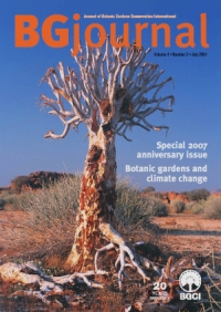 Climate Change: Special Issue