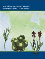 North American Botanic Gardens Strategy for Plant Conservation