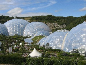 The Eden Project (S.Kneebone)