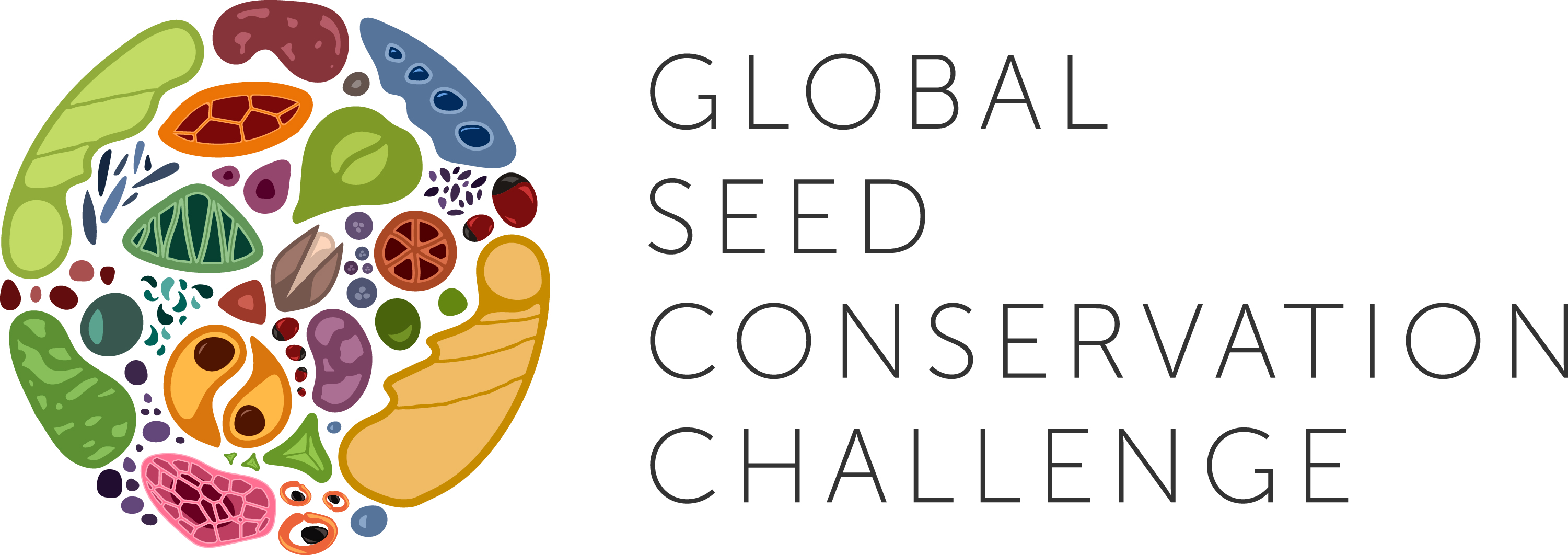 Global Seed Conservation Challenge Logo